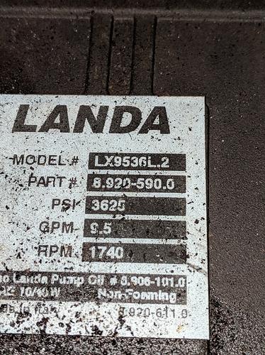LandaModel%23