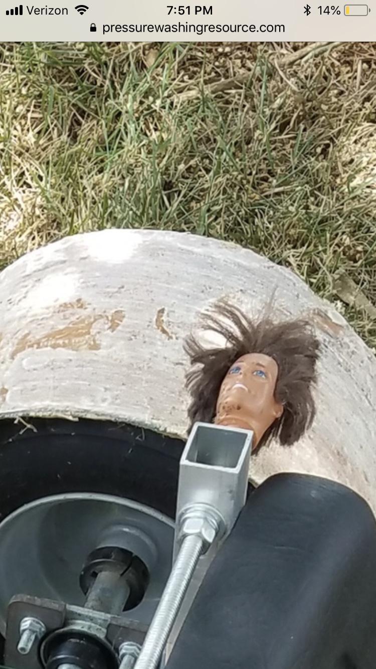 Drift Trike Outdoor Sports Pressure Washing Resource
