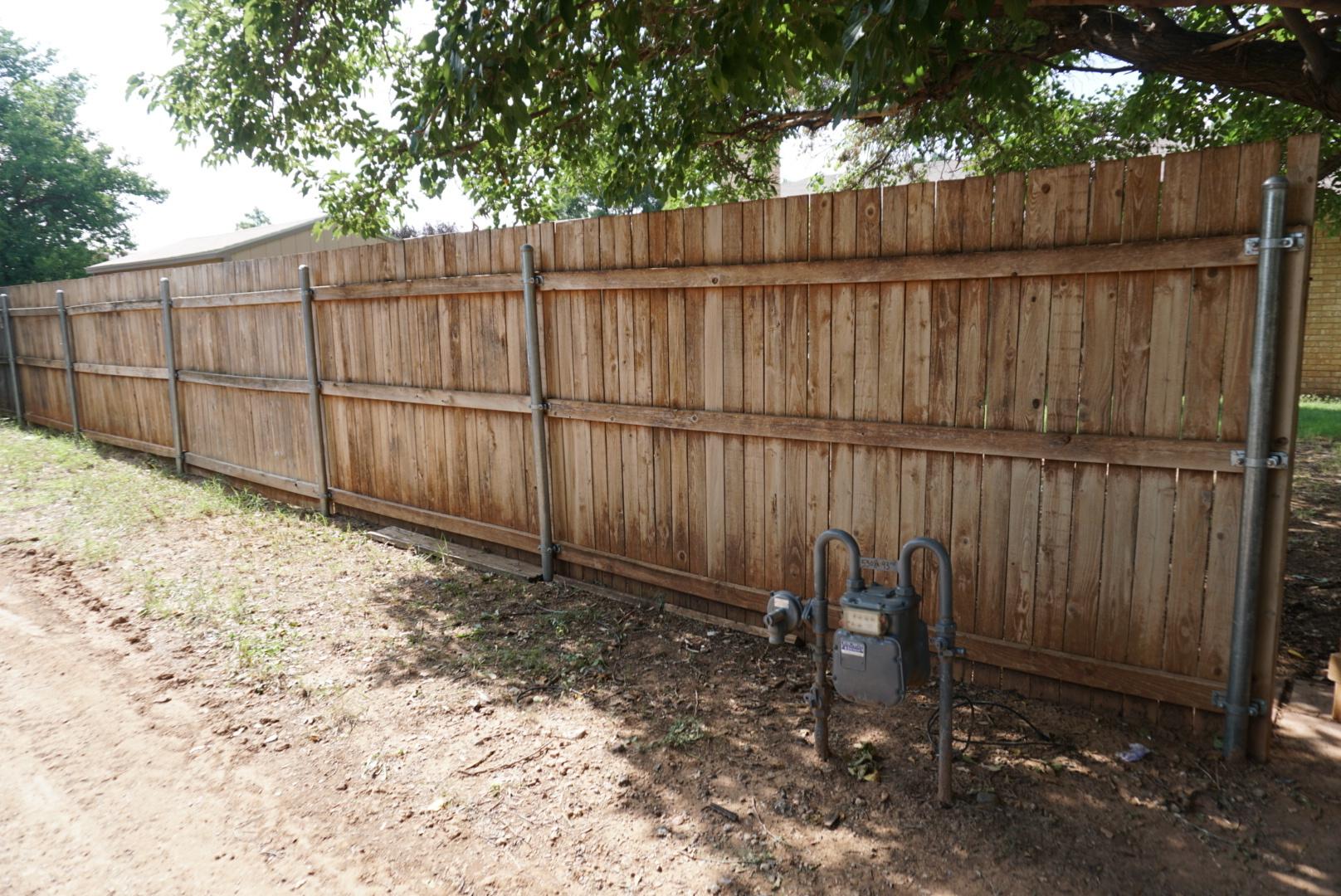 Feedback This Fence Wood Restoration Pressure Washing