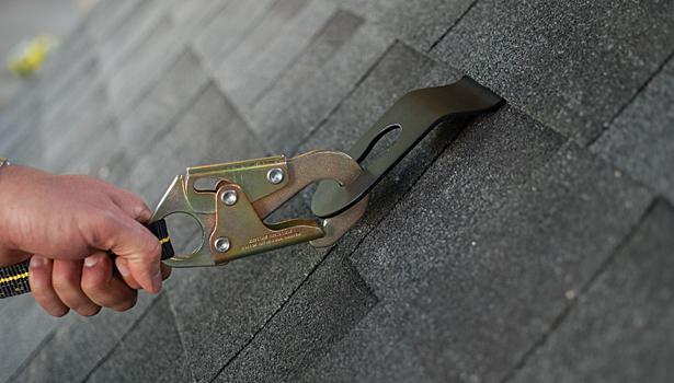 Fall Prevention Roof Cleaning Pressure Washing Resource