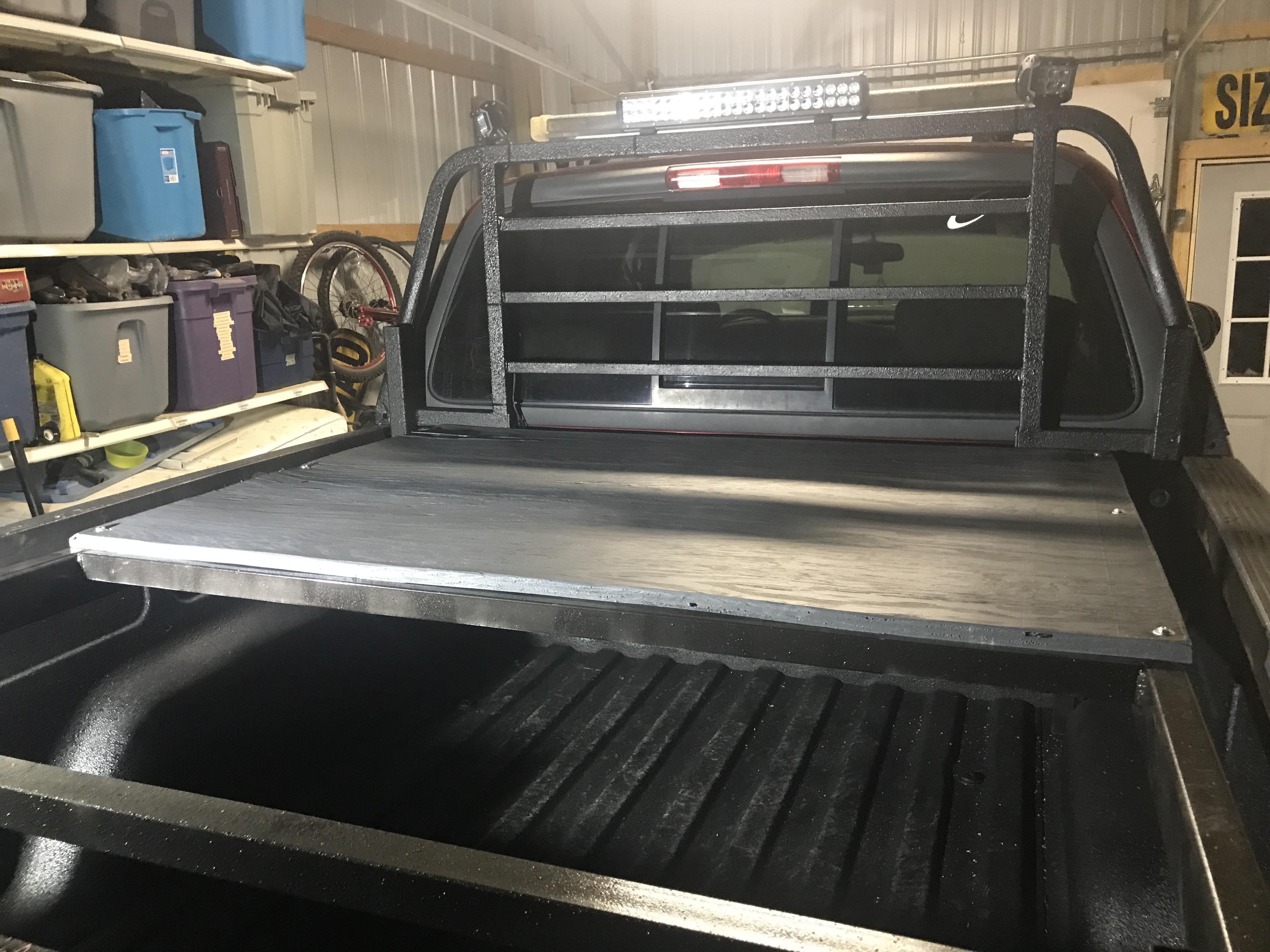 tank below machine question trailer builds pressure washing