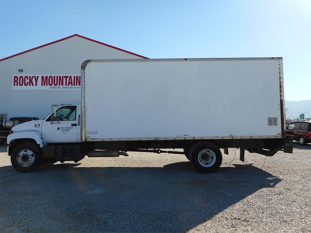 Delivery--Moving--Straight--Box-Trucks-GMC-TopKick-C6500-13301938