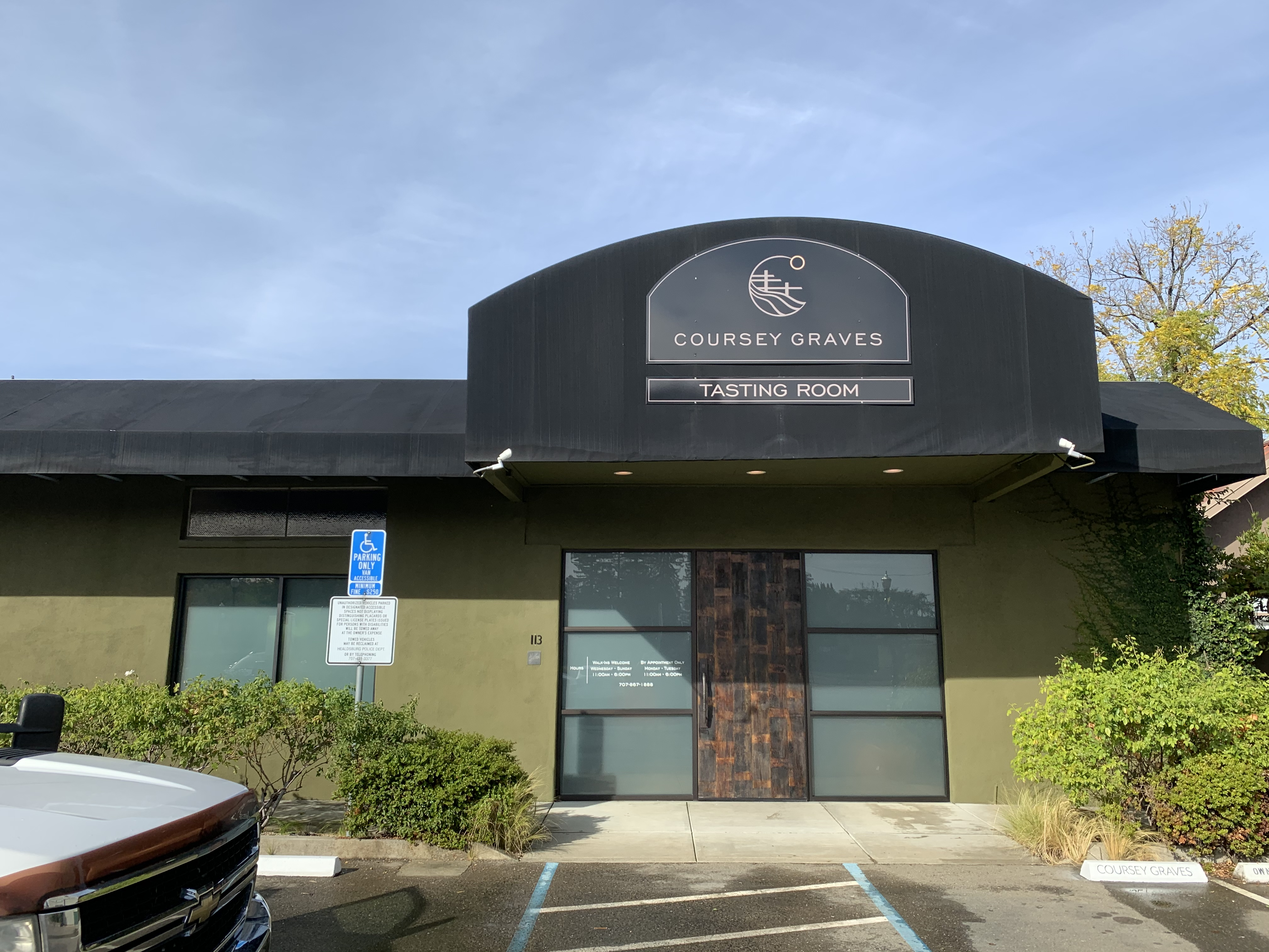Stripes on black awning - Commercial - Pressure Washing ...